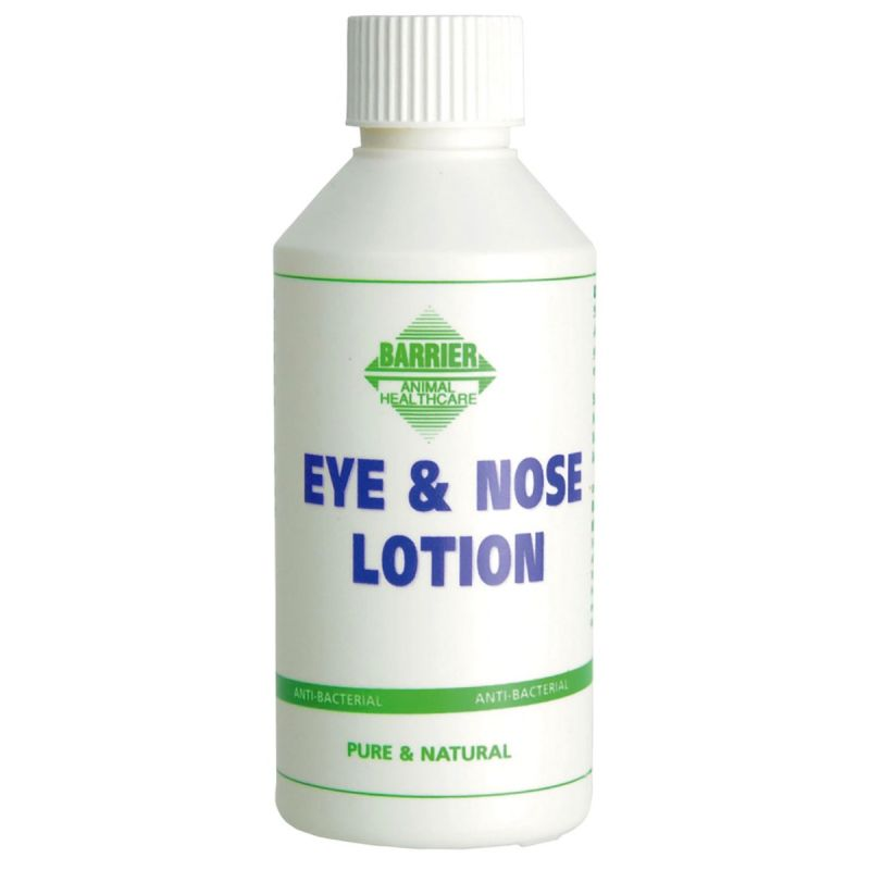 Barrier Eye & Nose Lotion - 200 Ml