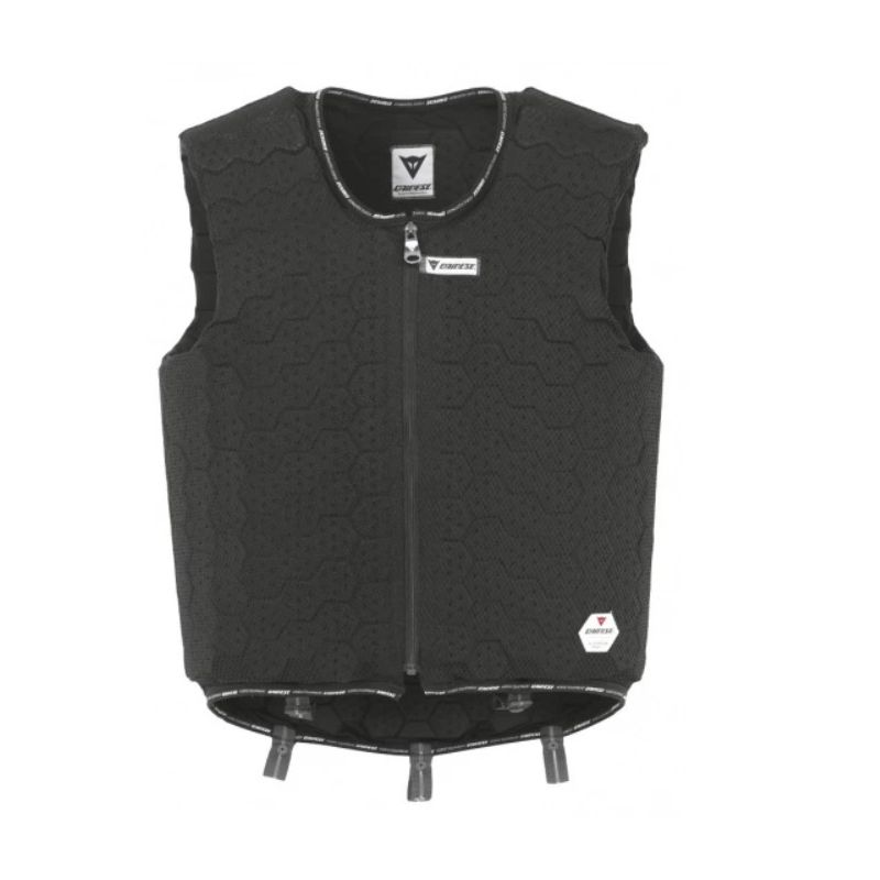 DAINESE BODY PROTECTOR BALIOS LEVEL 3 MENS BLACK