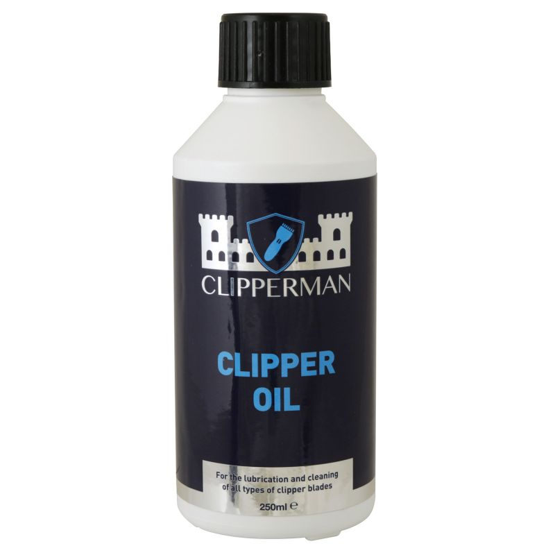 CLIPPERMAN CLIPPER OIL