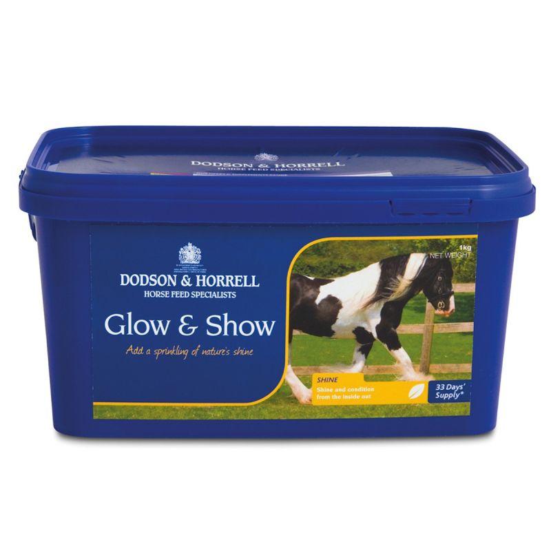 DODSON & HORRELL GLOW & SHOW