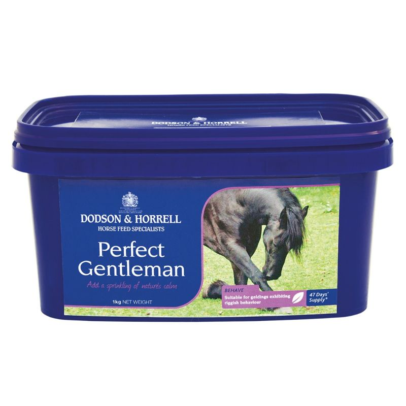 Dodson & Horrell Perfect Gentleman - 1 Kg
