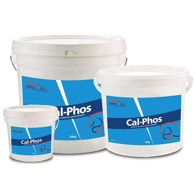 EQUINE PRODUCTS CAL-PHOS