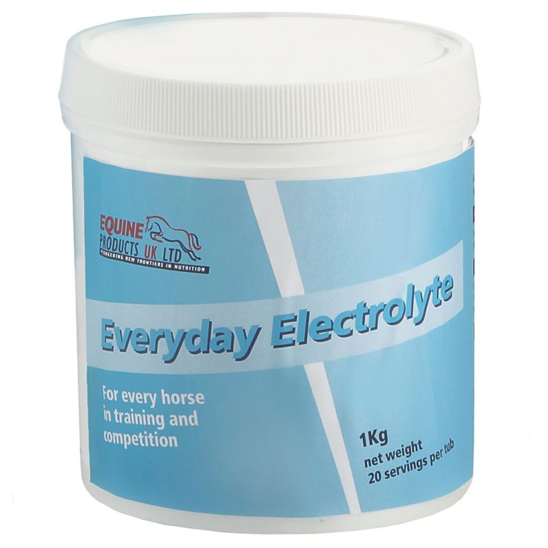 EQUINE PRODUCTS EVERYDAY ELECTROLYTE 20KG