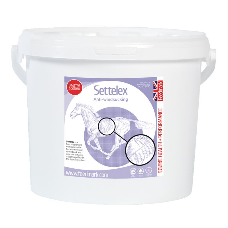 HORSEWISE PREVENT ITCH