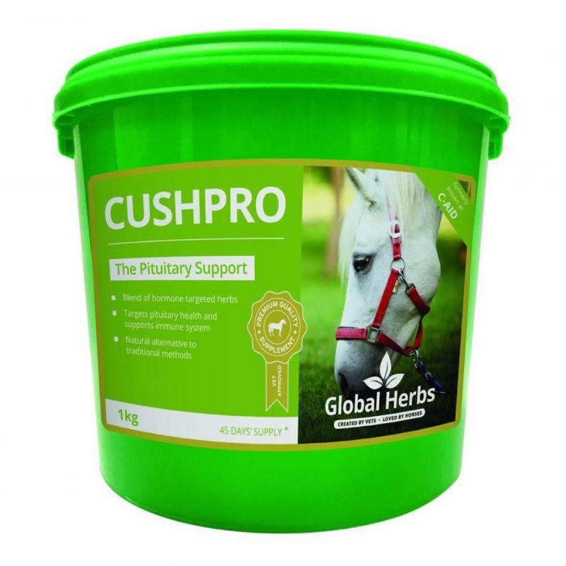Global Herbs CushPro - 1 Kg