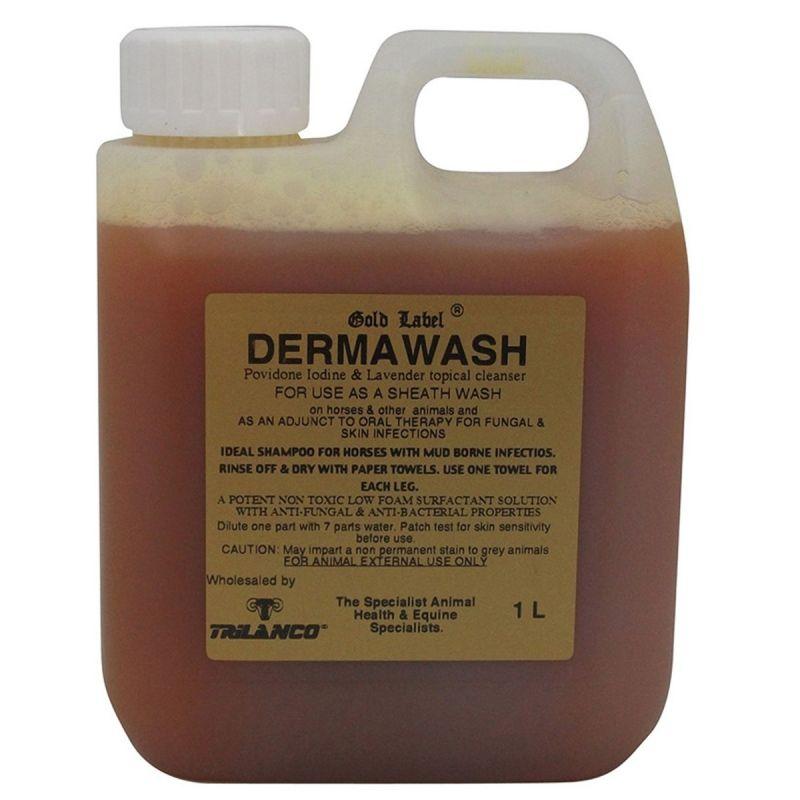 Gold Label Sheathwash - 1 Lt