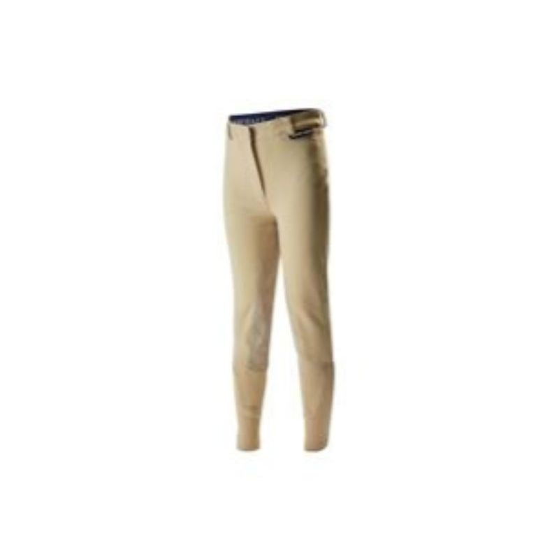 HARRY HALL BREECHES HUXLEY JUNIOR BEIGE