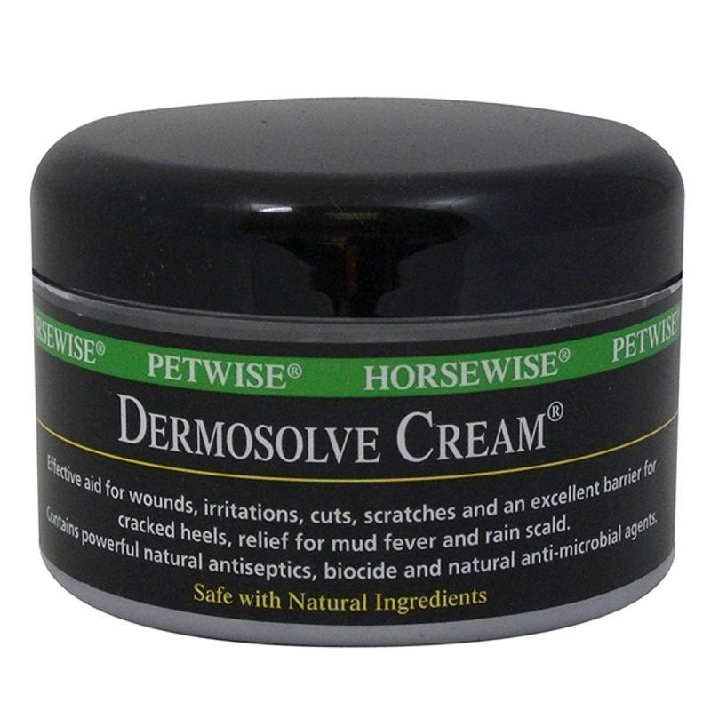 Horsewise Dermosolve Cream - 150 Ml