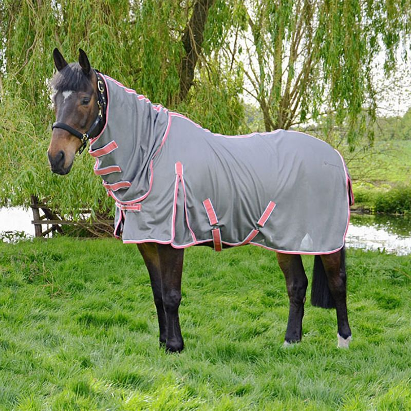HY Hy Protect Full Neck Fly Rug