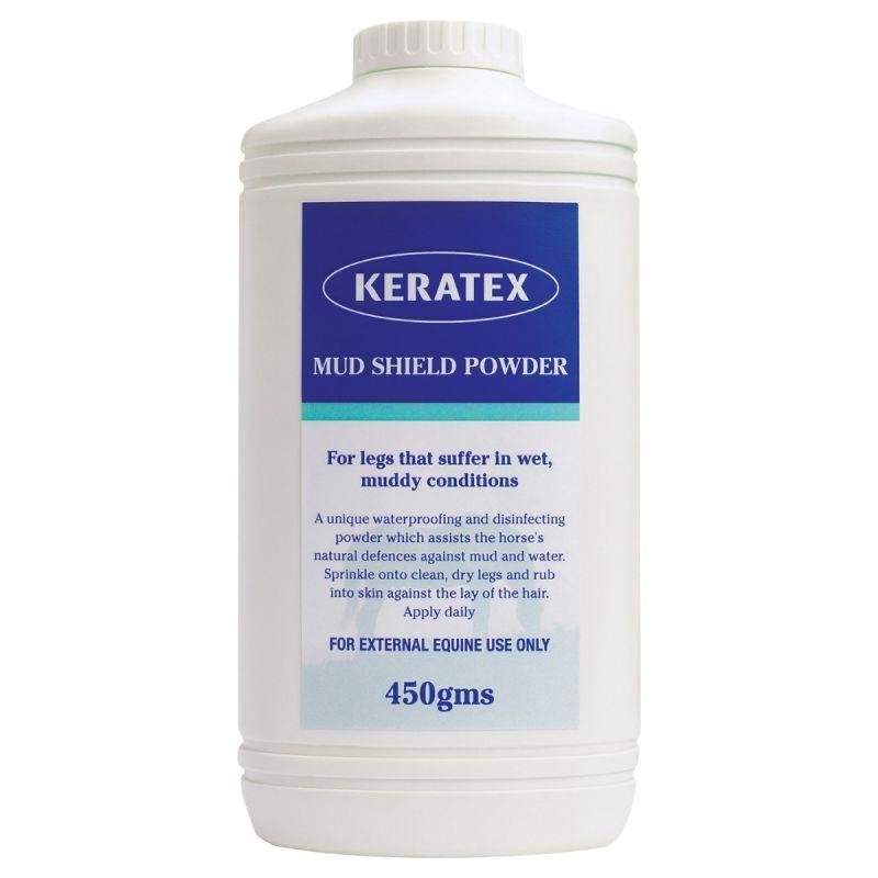 Keratex Mud Shield Powder - 450 Gm