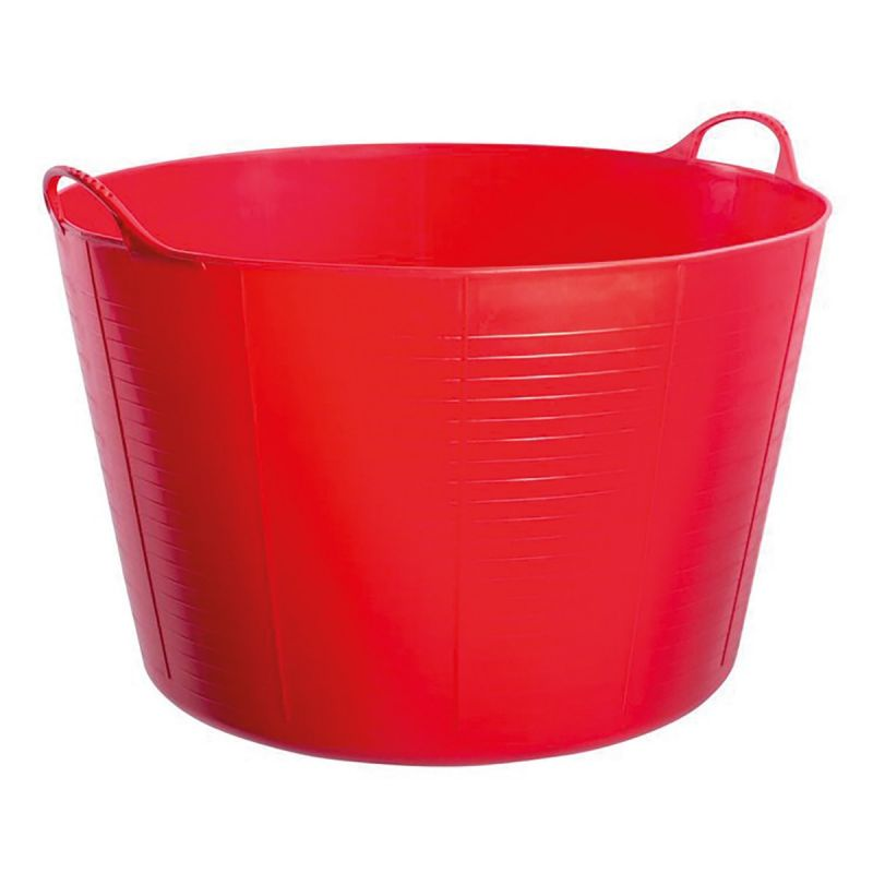 RED GORILLA TUBTRUG FLEXIBLE XLARGE 75 LT