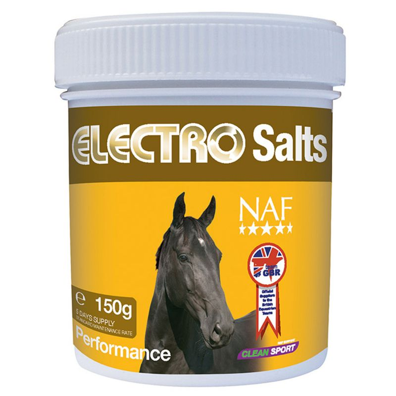 NAF ELECTRO SALTS TRAVELLER 150GM