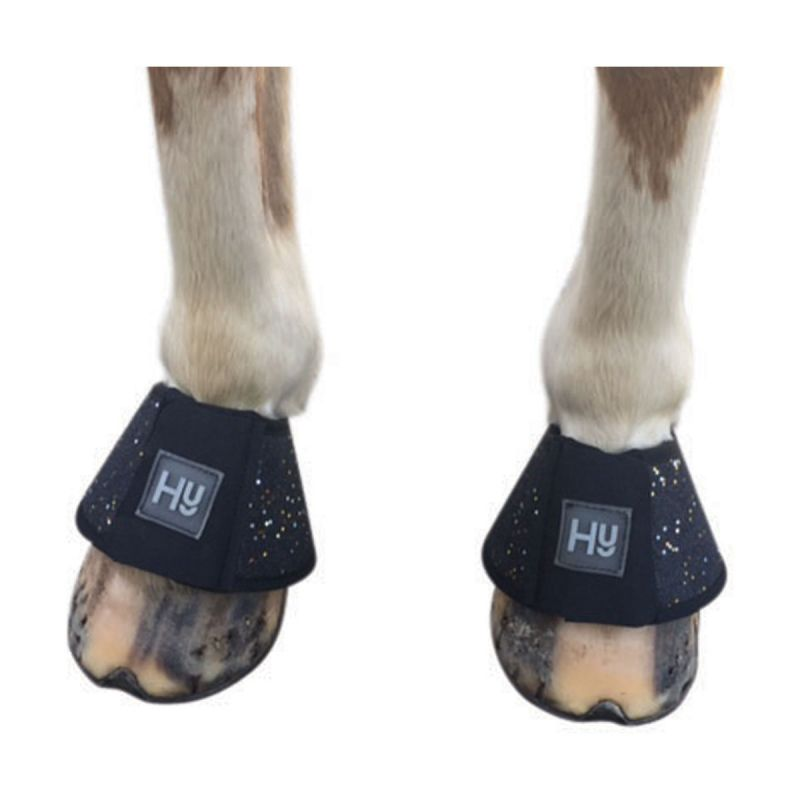 HyIMPACT Dazzle Over Reach Boots