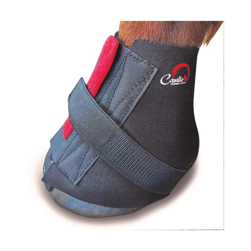Cavallo Big Foot Boot Pastern Wrap