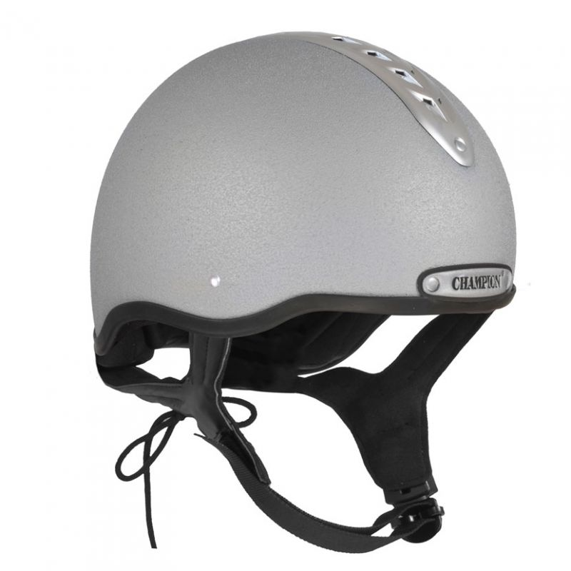 Champion Pro-Ultimate Snell Riding Hat