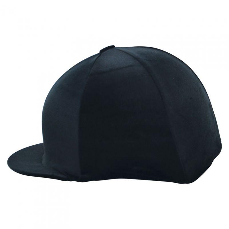 HyFASHION Velour Soft Velvet Hat Cover