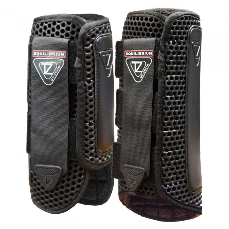 Equilibrium Tri-Zone Impact Sports Boots