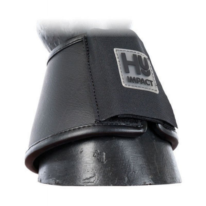 HyIMPACT Leather Over Reach Boots