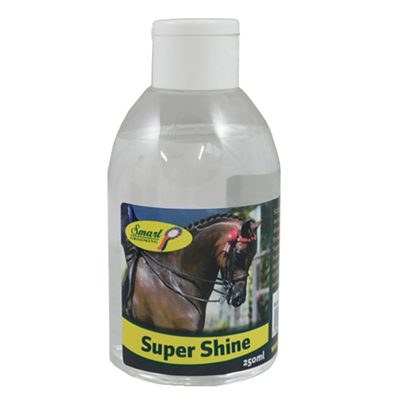 SMART GROOMING SUPER SHINE