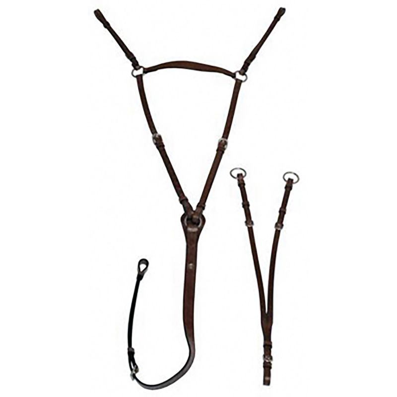 MARK TODD BREASTPLATE HUNTING BLACK
