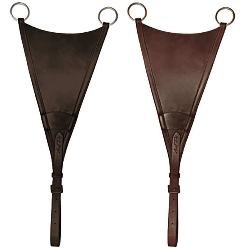 MARK TODD MARTINGALE BIB ATTACHMENT HAVANA