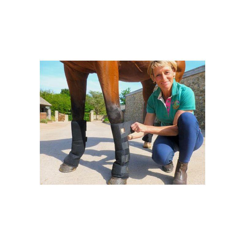 NEW VENT-TEX LEG WRAPS